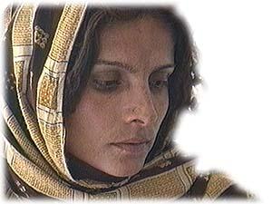 FEMMES EN MARCHE POUR L'AFGHANISTAN